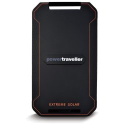Powertraveller Extreme Solar Compact Solar Charger