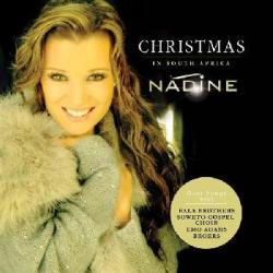 Nadine - Christmas In South Africa Cd