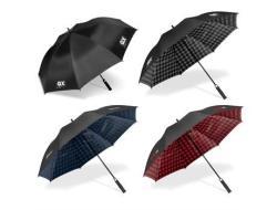 Wrigley Umbrella - Navy