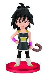 """Bandai America Incorporated Banpresto Dragon Ball Z 2.8"""" Gine World Collectible Figure Volume 0"""