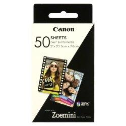 Canon - Zink Paper ZP-2030 50 Sheets