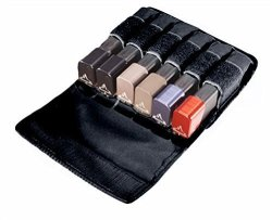 Tuff Products 6 In-line Magazine Pouch Black Size 2