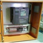 Frecon 7.5KW 3PH 400V Pump Vsd Pv Starter Kit