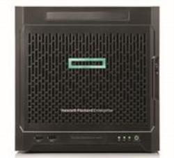 HP Proliant GEN10 Tower Ultra Microserver