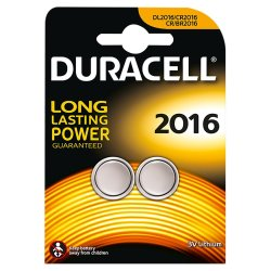 DURACELL - Electronic LM2016