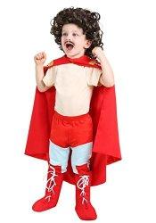 Fun Costumes Toddler Nacho Libre Costume 4T