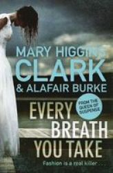 Every Breath You Take Paperback Export airside