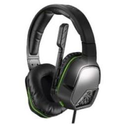 PDP Afterglow Lvl 3 Chat Headset For PS4