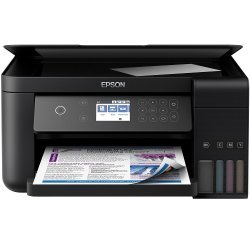 Epson Ecotank L6160 3-IN-1 Ink Tank System Printer C11CG21403