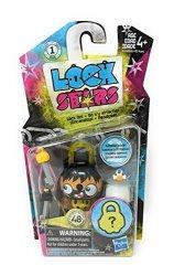 Hasbro Lock Stars Caveman - Series 1
