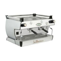 La Marzocco GB5 Commercial Espresso Machine - 2 Groups Ee Semi-automatic