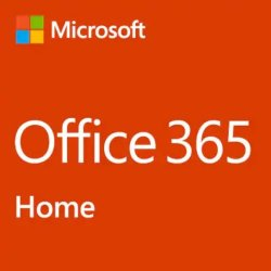 Microsoft Office 365 Home Medialess - 6 Devices Special