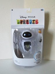 Thinkway Toys Pixar Collection Disney Deluxe Eve Action Figure