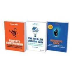 The Wealth Dragons Collection Paperback