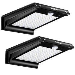 TomCare 20 LED Solar Lights