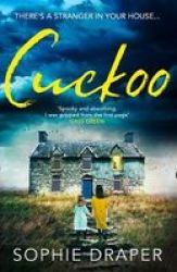 Cuckoo - A Haunting Psychological Thriller You Need To Read This Christmas Paperback Edition