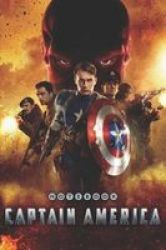 Captain America Notebook - Notebook Organize Notes Ideas Follow Up Project Management 6 X 9 15.24 X 22.86 Cm - 110 Pages - Durable Soft Cover - Line Paperback