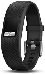 USA Garmin Vivofit 4 Bands Black Small medium 010-12640-11