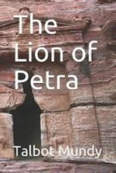 The Lion Of Petra Paperback