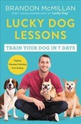 Lucky Dog Lessons - Brandon Mcmillan Paperback