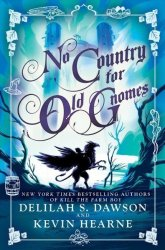 No Country For Old Gnomes - The Tales Of Pell Hardcover