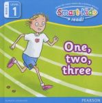 Smart-kids Read One Two Three Level 1 Book 2