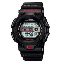 Casio G-shock Watch Tough - G-9100-1DR
