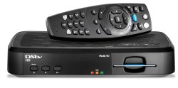 DStv HD Decoder with Installation Voucher