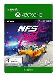 Need For Speed: Heat Standard Edition - Xbox One Digital Code