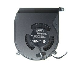 LeFix Replacement Cpu Cooling Fan For Apple Mac MINI A1347 2010 2011 2012 610-0069 922-9953 610-0056 922-9557 610-9557 610-0164 BAKA0812R2UP001