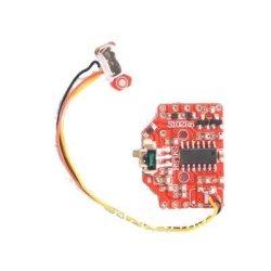 UUMART Receiver Board Control Unit For Syma S111G Spare Parts Accessory