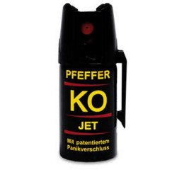 KL Ballistol Pfeffer 40ML Ko Spray Fog