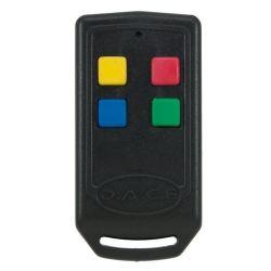 Dace 4BUTTON Remote