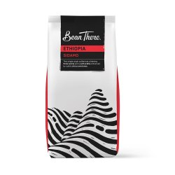 Bean There Ground Coffee 250G - Ethopia Ground