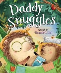 Daddy Snuggles Board Book