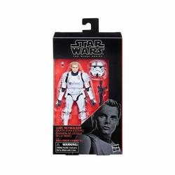 Star Wars Luke Skywalker Death Star Escape The Black Series 6 Inch Action Figure