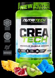Nutritech Createch 1.25KG - Kiwi Pomegranate