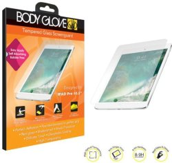 Body Glove Tempered Glass Screen Protector For Apple Ipad Pro 10.5
