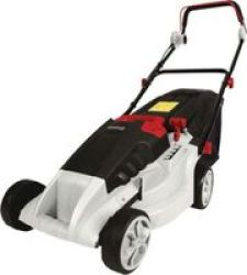 Casals Electric Lawnmower 1600W