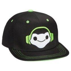 Overwatch - Lucio Snap Back Hat One Size