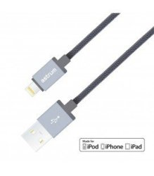 Astrum Apple 8-pin Charge Sync MFI Cable