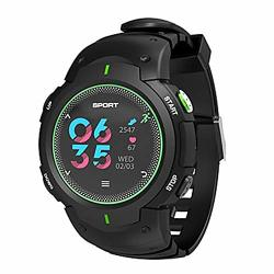 Gaopin Men Smart Watch Android Ios Bluetooth Waterproof Touch Screen Calories Burned Long Standby Creative Pedometer 3