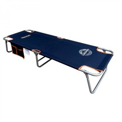 Discovery Steel Stretcher