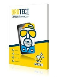Brotect. 2X Matte Screen Protector For Findtime Fitness Tracker Q8MS Matte Anti-glare Anti-scratch