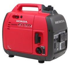 Honda EU22I 2.2KVA Inverter Generator