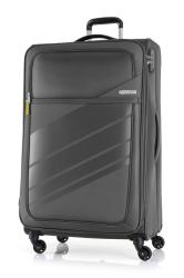 American Tourister Stirling 79CM Expandable Dark Grey