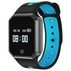 QW11 Bluetooh Bracelet Heart Rate Monitor Fitness Tracker Smart Wristband For Mobil