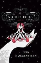 The Night Circus Hardcover
