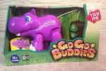 KEENWAY Gogo Buddies Remote Control Rhino Toy