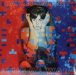MPL Tug Of War - 180GRAM Blue Vinyl + Sealed